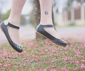 vintage, shoes, and alice disse image