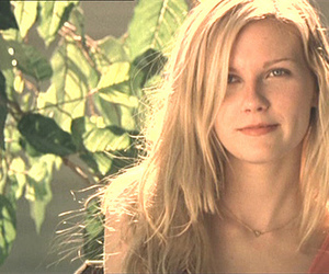 actor, Kirsten Dunst, and movie star image