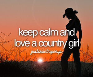 country, hat, and southern image