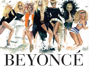 beyoncé and 4 image