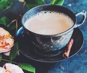 milk and tea image