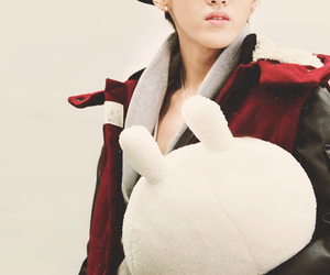 asian, exo, and kris image