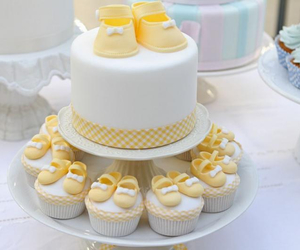 baby, cake, and ideas image