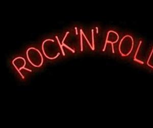 rock, grunge, and light image