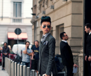 fashion, style, and male inspired image