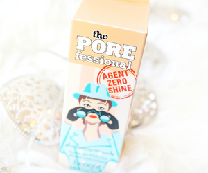 benefit, porefessional, and beauty image