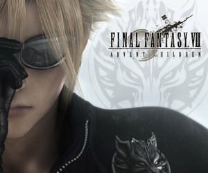 anime, game, and final fantasy image