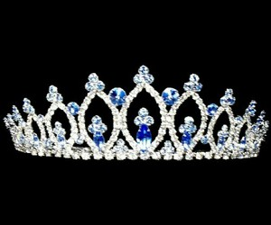 crown, tiara, and diamond image