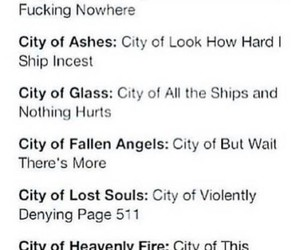 book and the mortal instruments image
