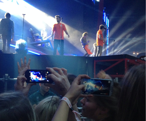 amsterdam, june, and one direction image