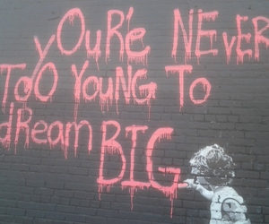Dream, quotes, and young image