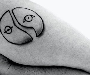 Hedwig and the angry inch, tattoo, and John Cameron Mitchell image