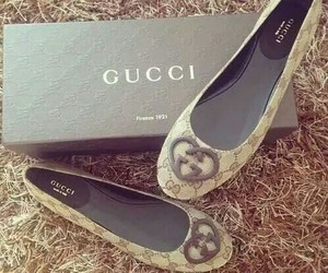 gucci and shoes image
