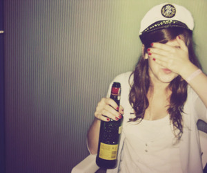 captain, sailor, and drunk image