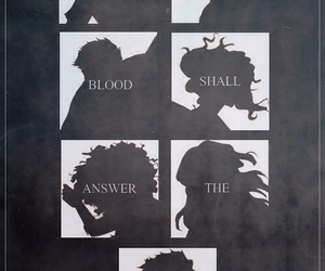 prophecy, pjo, and percy jackson image
