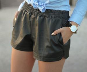 fashion, style, and girly image