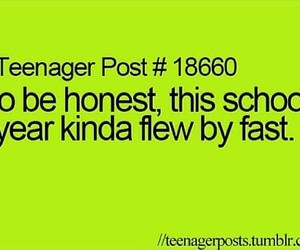 school, quote, and teenager post image