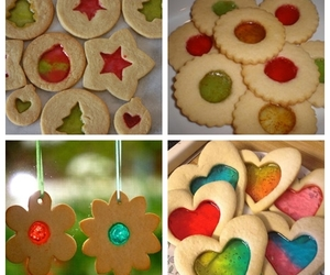 Cookies, cooking, and food image