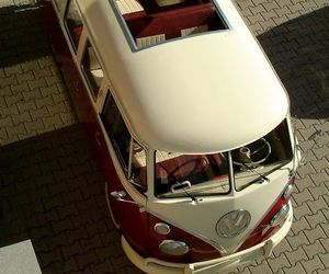 car, photography, and vw image