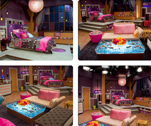 barbie, room girl, and design image