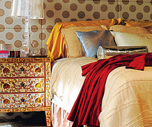 blake lively, room, and decor image