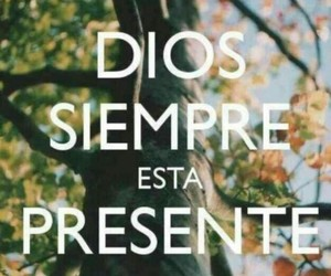 love, god, and dios es amor image