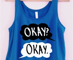 okay, tfios, and okay? image