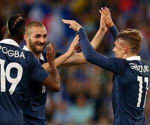 france, french, and world cup image