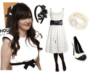 fashion, style, and Polyvore image