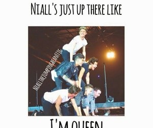 Queen, sassy, and liam payne image