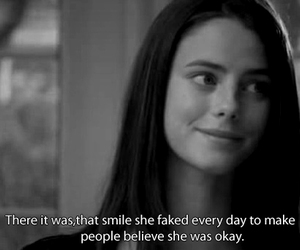 Effy, skins, and book image