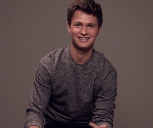 ansel elgort, ansel, and augustus image