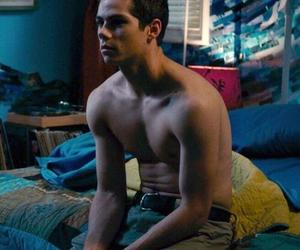 amazing, stiles, and dylan o'brien image