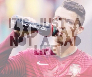 boy, cristiano ronaldo, and life image
