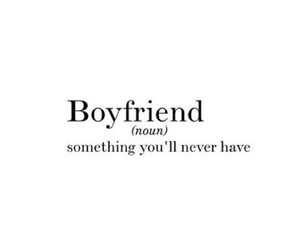 boyfriend, definition, and have image