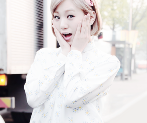 after school, lizzy, and kpop image