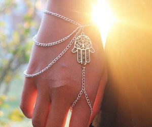 hand, bracelet, and accessories image