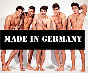 germany, Hot, and sixpack image