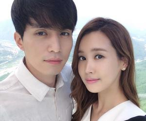 kdrama, lee dong wook, and lee da hae image