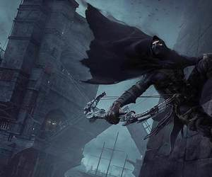 thief and game image