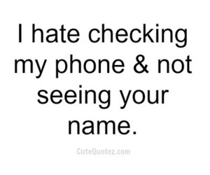 phone, hate, and name image