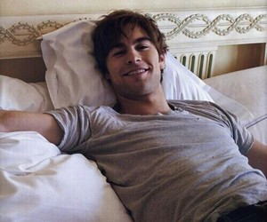 chase crawford, gossip girl, and nate image