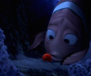 disney and finding nemo image