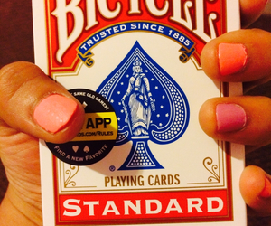 bicycle cards image
