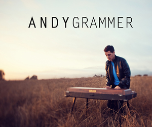 music and andy grammer image