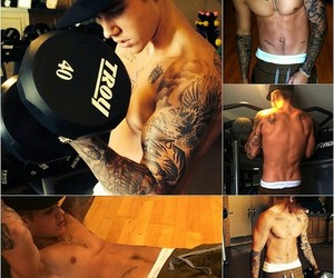 beautiful, tasty, and justin bieber image