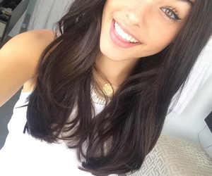 madison beer, hair, and singer image
