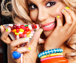 candy, sweet, and braxton image
