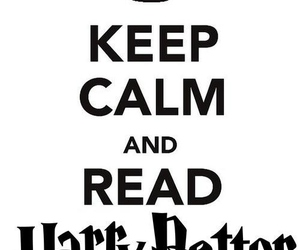 Best, keep calm, and books image
