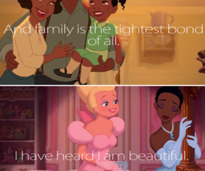 disney, princess, and tiana image